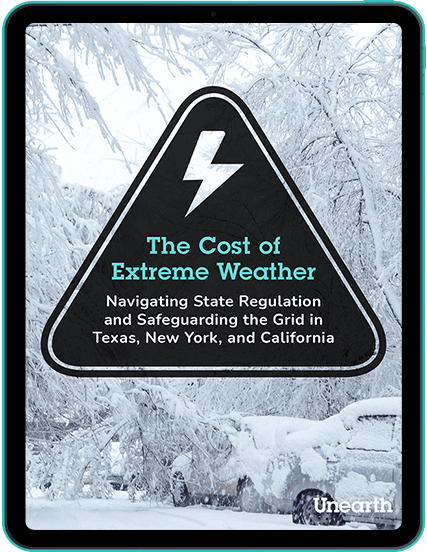 Extreme Weather Cover
